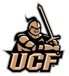 University of Central Florida Football en Orlando, FL 2011.